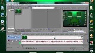 Как сделать надпись на видео и как сделать перемотку на видео(Вот ссылка на скачивание вегас про:http://torrent-games.net/load/program... В следуещем туториале я покажу вам как скачать..., 2014-04-30T08:06:40.000Z)