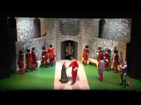 Act 1 Finale -The Yeomen of the Guard (2012)