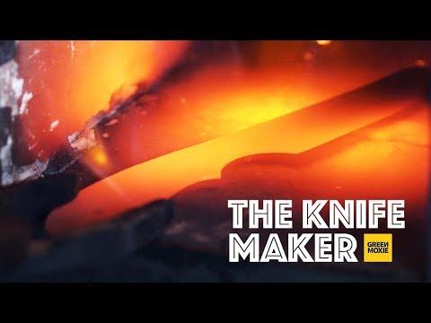 The Knife Maker