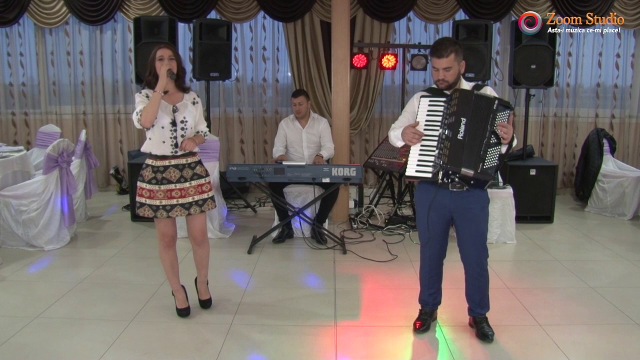 NOU 2017 Formatia Iulian de la Vrancea - Ma vorbesc dusmanii toti - SARBA LIVE