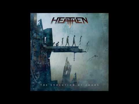 Heathen - No Stone Unturned