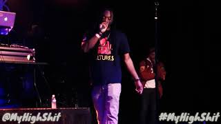 #MyHighShit LIVE Blu Baby - Money They All Basic When You Got It , Soso Much Better