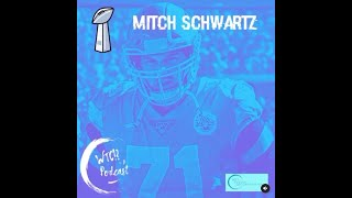 What The Cup!? A Podcast (Ep. 4) - Mitch Schwartz