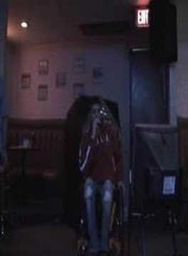 virgil karaoke