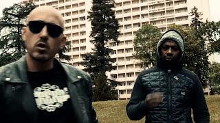 """GREKO ft BRAKATA """"CHARBONNEUR"""" (Video by Eyes Jacking)"""