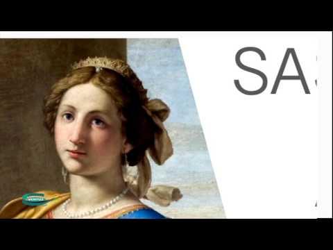 Sassoferrato dal Louvre a San Pietro: la collezione riunita