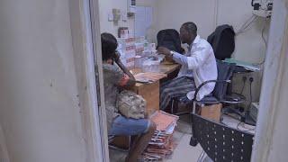 CDC in Nigeria