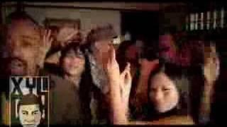"Black Eyed Peas ""Bebot"" video - Trailer"