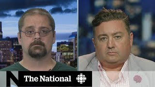 How a former white supremacist left hate behind | In-Depth
