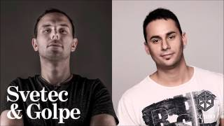 CUBBO Podcast #088: Svetec & Golpe (HU/CZ)