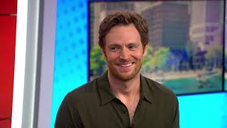 Nick Gehlfuss Gives Inside Scoop on Season 5 of 'Chicago Med'