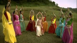 Гаятри Мантра  Завораживающее исполнение...