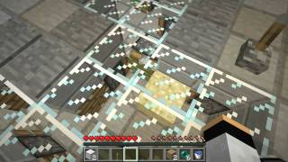 Minecraft Escape - CreeperEye (ronald & Vertez) #Part2 HD [PL]