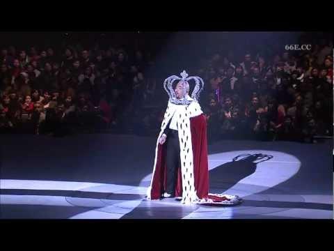 Concert YY 黄伟文作品展 2012 3/3