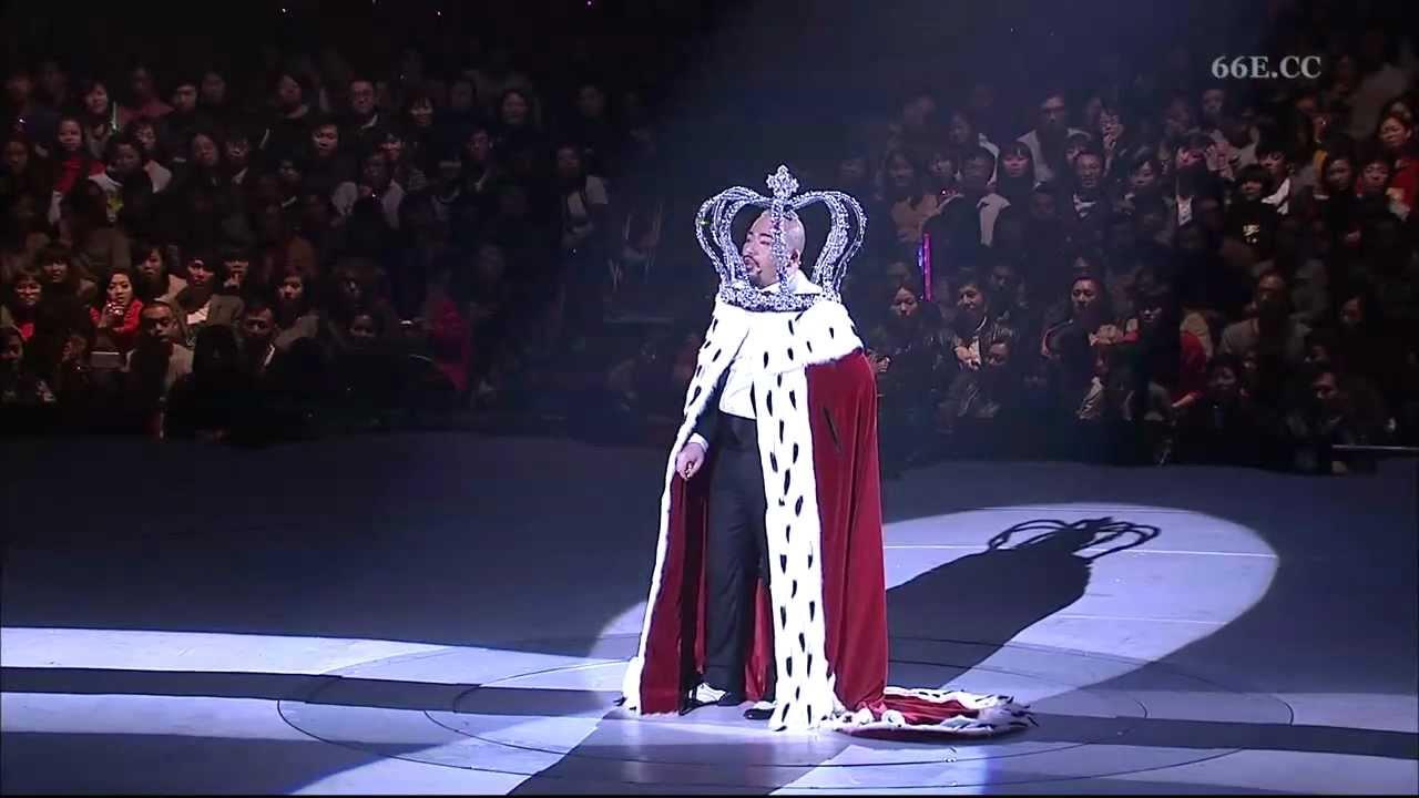 Concert YY 黃偉文作品展 2012 3/3 - YouTube