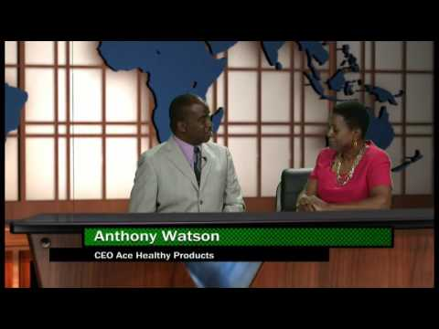 The Power Of Money discussing Health Care with Anthony Watson
