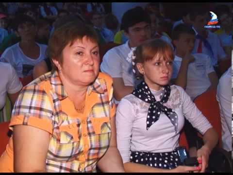 Визитки участников финала XIII Всероссийской акции «Я -- гражданин России