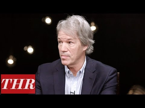 'Big Little Lies' Creator David E. Kelly: Tackling Domestic Violence in The Show | Close Up With THR