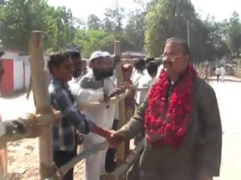 Jitin Prasada faces tough competition by BJP, SP, BSP in Dhaurahra