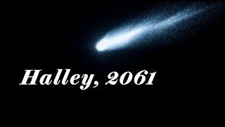 HALLEY, 2061