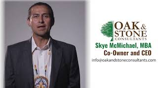 Oak & Stone Consultants