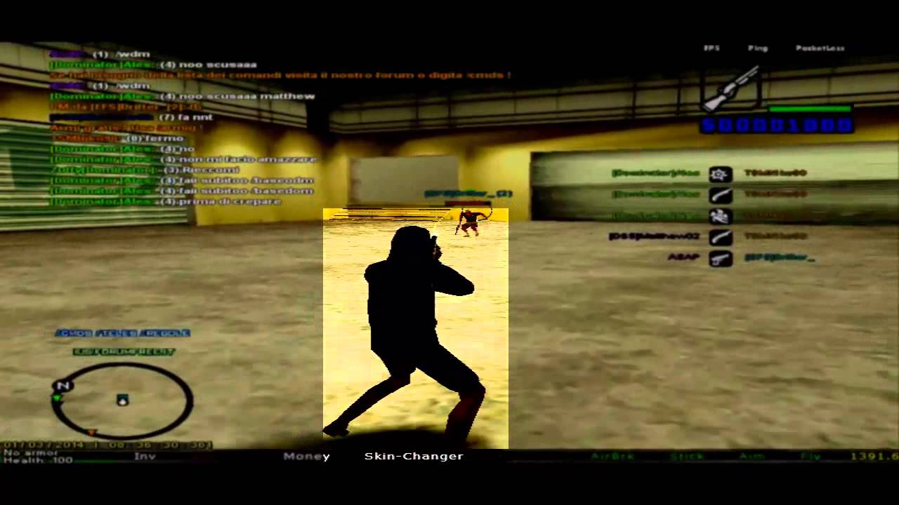 gta samp aimbot 0.3e download