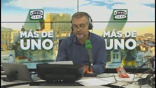 """Monólogo de Alsina: """"Gracias a la Cumbre del Clima vamos a ver a Sánchez en conferencia de prensa"""""""