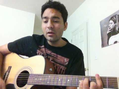 Paint my Love guitar acoustic