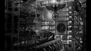 Подземные базы Третьего Рейха. Тайны подземных обьектов нацистов.