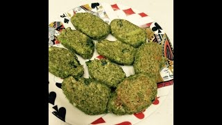 Tresen makes a simple tantalizing Broccoli tater tot recipe