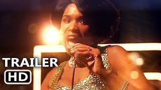 RESPECT Trailer (2020) Aretha Franklin, Jennifer Hudson, Biopic Movie