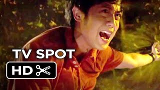 Project Almanac TV SPOT - Prepare (2015) - Sci-Fi Movie HD