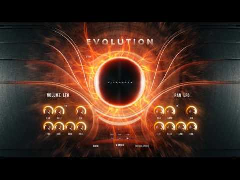 "Evolution Atlantica Demo: ""Sucker Punch"" (Naked) By Colin Root"