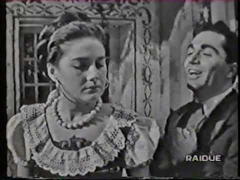 AL CAVALLINO BIANCO - Regia Di Vito Molinari