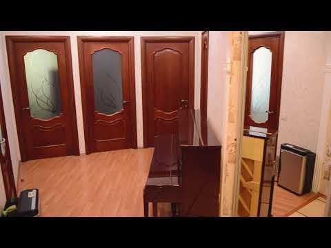 Продаётся 2х комнатная квартира 64,8м².  Москва, улица Москворечье, 31к1