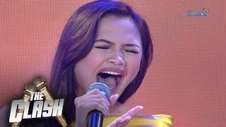 "The Clash: ""Bituing Walang Ningning"" by Melbelline   Caluag 