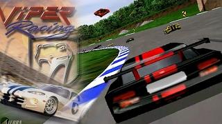 Hornball Escapades (Viper Racing Tuesdays)