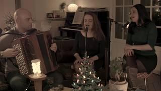 Flambée Montalbanaise (cover) Lionel Suarez/Emmanuelle Bougerol/Angèle Humeau