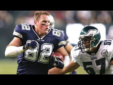 NFL 'Playing Without a Helmet' Moments