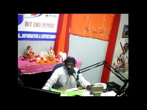 U97.5FM HOT LIKE PEPPER! MULTICULTURAL RADIO