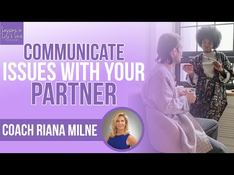 FB Live (5):10 Relationship Rules of Success: w/Coach Riana Milne