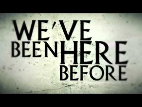 Make Them Suffer - Morrow (Official Lyric Video)