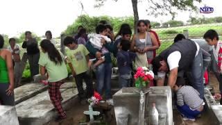 Extraña aparición - Vilelas Santiago del Estero (NTCC Noticias)
