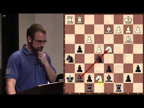 Ultra-Aggressive Sicilian Dragon, Yugoslav Attack - Chess Openings Explained