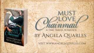 Must Love Chainmail Book Trailer