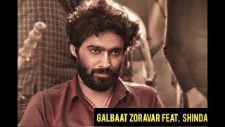 Galbaat || Zoravar Chahal Feat. Navi Kamboz || GoldBoy || N-Square Records || Official Video 2015