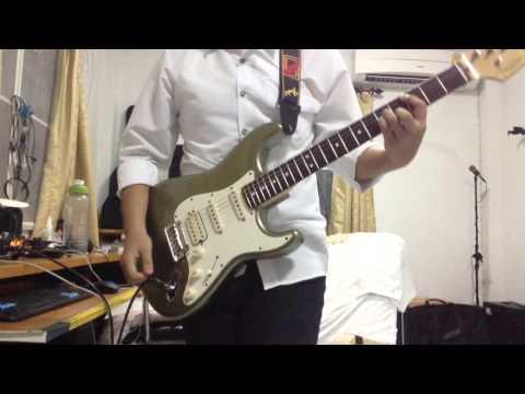 Eric Johnson - Pavilion Venus Reprise Cover