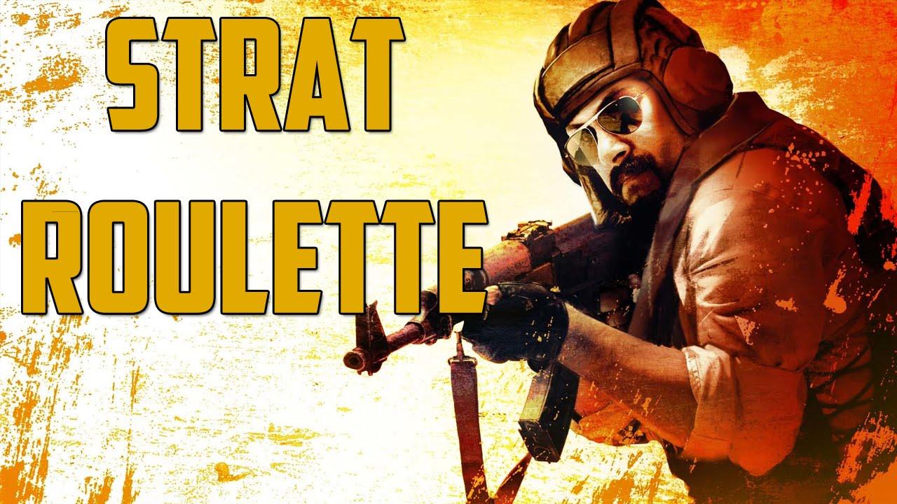 Strat Roulett