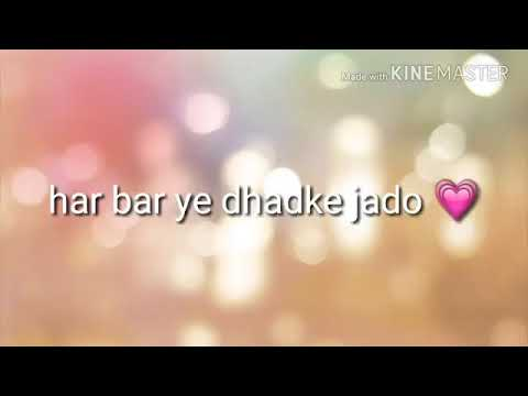 Adhi Adhi Raat Bilal saeed song whatsapp status