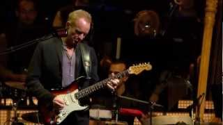 Sting - A Thousand Years (HD) Live in berlin
